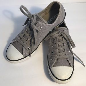 CONVERSE All Star Gray Sneakers